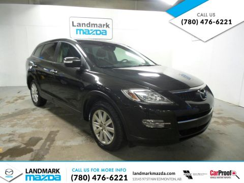Pre-Owned 2009 Mazda CX-9 Sport AWD