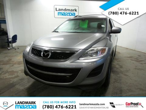 Pre-Owned 2011 Mazda CX-9 GS AWD